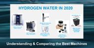 Hydrogen Water in 2020