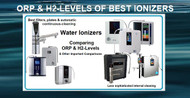9 Best Water Ionizers