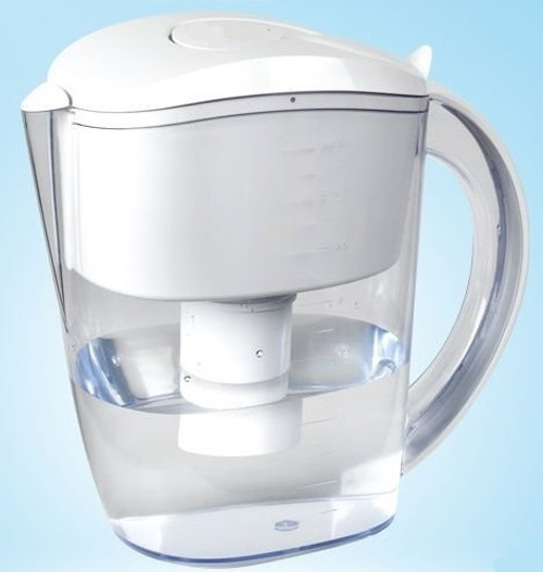 Alkaline Plus PH Ionizer Pitcher