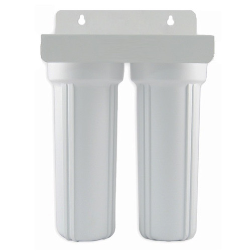 H2 Prefilter System For City Water with Fluoride