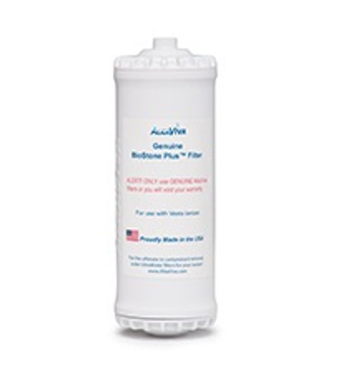 AlkaViva Biostone Plus Filter for Vesta Water Ionizers