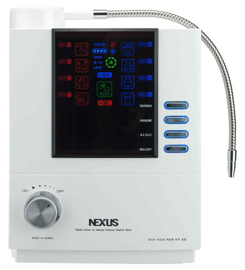 Nearly New Nexus X-Blue Water Ionizer