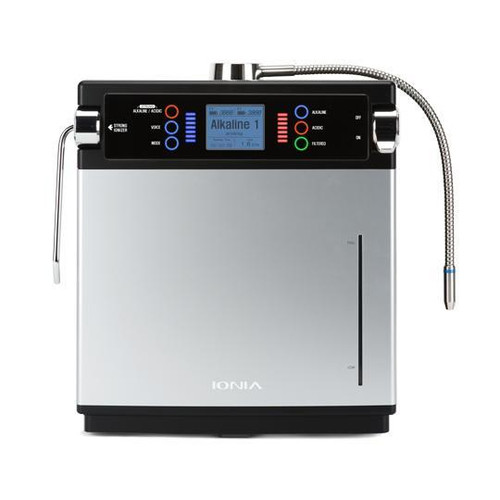 Super-Sanitizing Water Ionizer Downpayment (Payplan)
