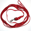 Long leash or line for tracking or for training with your dog.