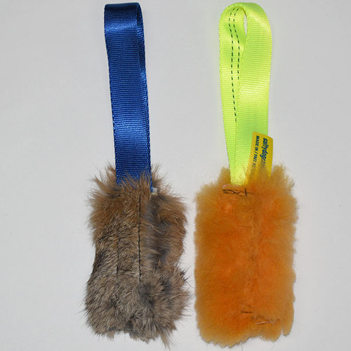 Real Fur Sample 2 Pak