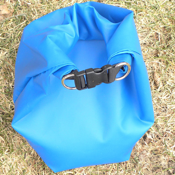 JumpStay Weight Sack with Roll-Top Closure