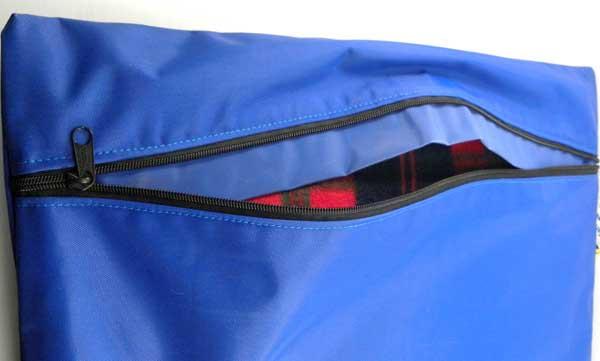 K9 Waterproof Bed Cover