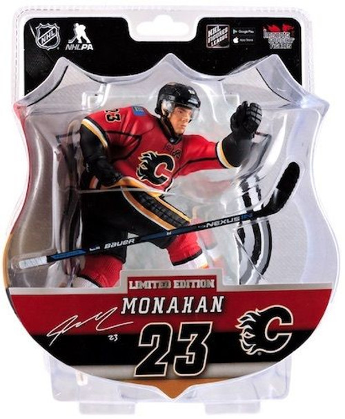 Import Dragon NHL 2016-17 Sean Monahan Calgary Flames