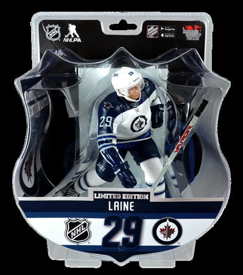 Imports Dragon NHL Patrik Laine Toronto Maple Leafs Limited Edition to 3500