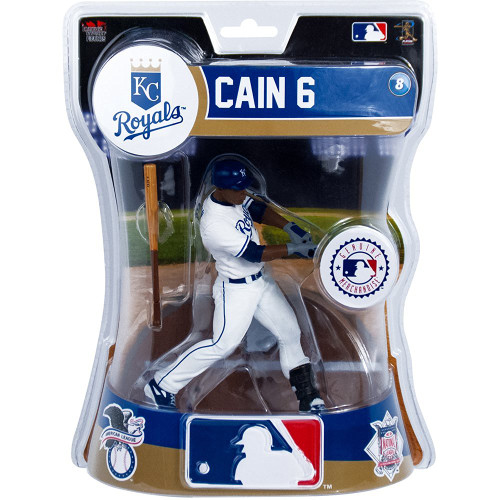 Import Dragon MLB Wave 2016 Lorenzo Cain Kansas City Royals
