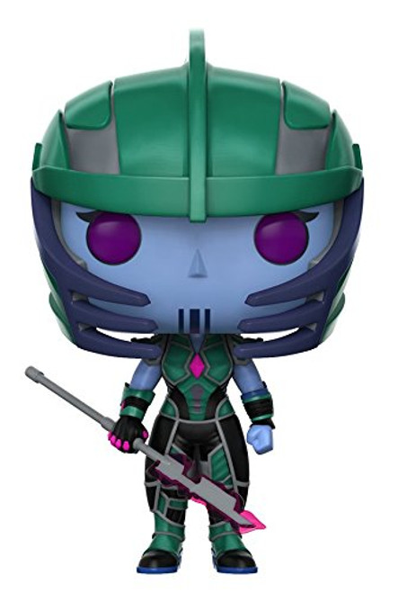 Funko POP! Marvel Guardians of the Galaxy Hala The Accuser 278