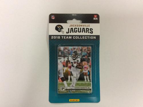 2018 Panini Factory Sealed Team Set - 15 Cards - Jacksonville Jaguars