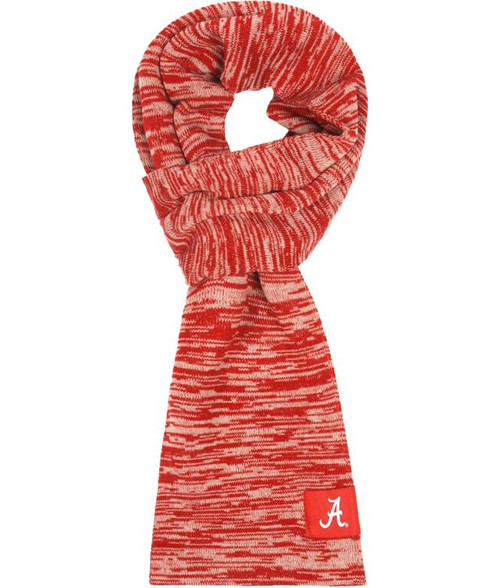 Officially Licensed NCAA Colorblend Infinity Scarf Alabama Crimson Tide