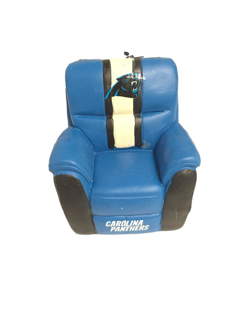 NFL Team Reclining Chair Ornament Choose Your Team