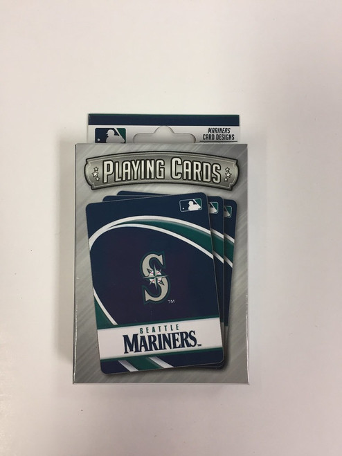 Official MLB  Playing Cards Choose Your Team