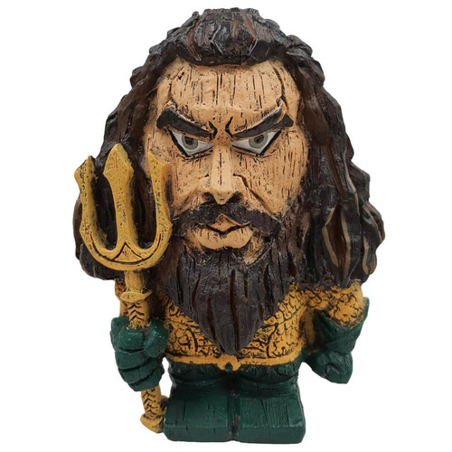 FOCO Eekeez Figurine, Aquaman Justice League, 4""