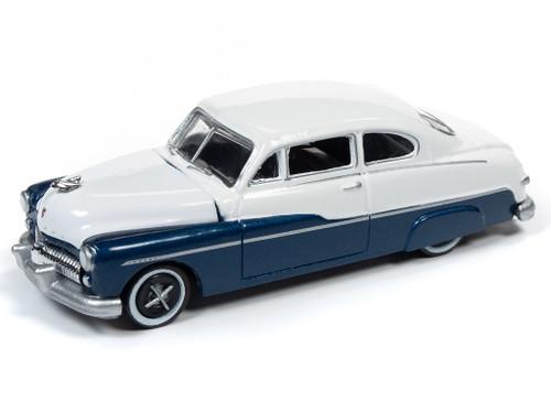 Racing Champions Mint RC010 Ver A 1949 Mercury Sedan