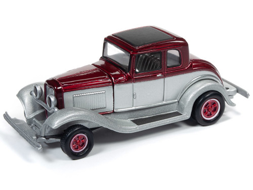 Racing Champions Mint RC010 Ver B 1932 Ford Coupe