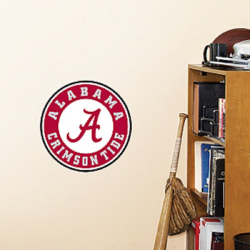 Official Fathead Teammate Logo Sticker Choose your Team NCAA Teams COLLEGE