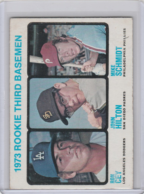 1975 Topps Baseball Complete Set 1-660 Average Grade EXMT