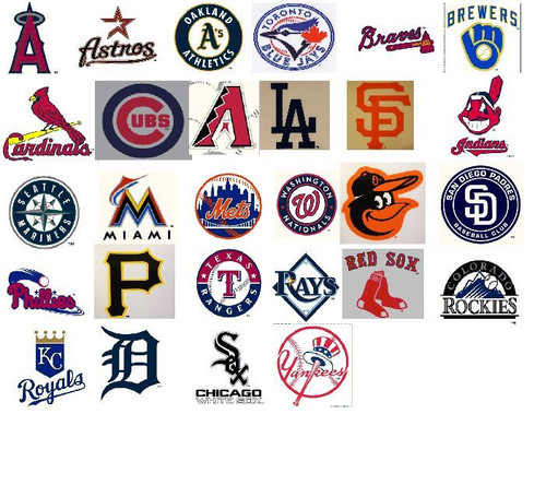 MLB Window Clings Static Reusable Decal You Choose Your Team