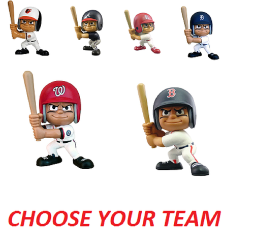 Lil Teammates MLB Batters Choose Your Team