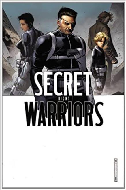 Secret Warriors - Volume 5: Night Paperback