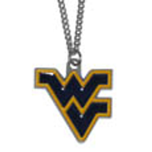 Offically Licensed NCAA Chain Logo Necklace - Choose Your Team