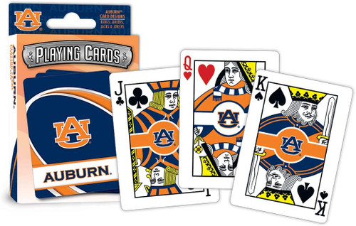 Official NCAA Playing Cards Choose Your Team