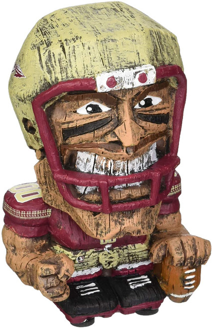 FOCO Florida State Seminoles Player Eekeez Figurine, 4""