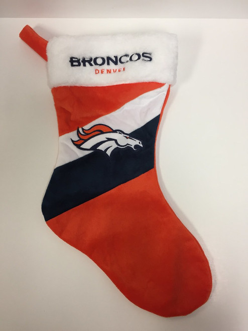 NFL Football Team Logo Christmas Holiday Stockings - Choose Your Team