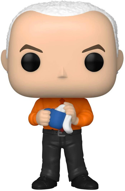 Funko POP! TV: Friends Gunther #1064