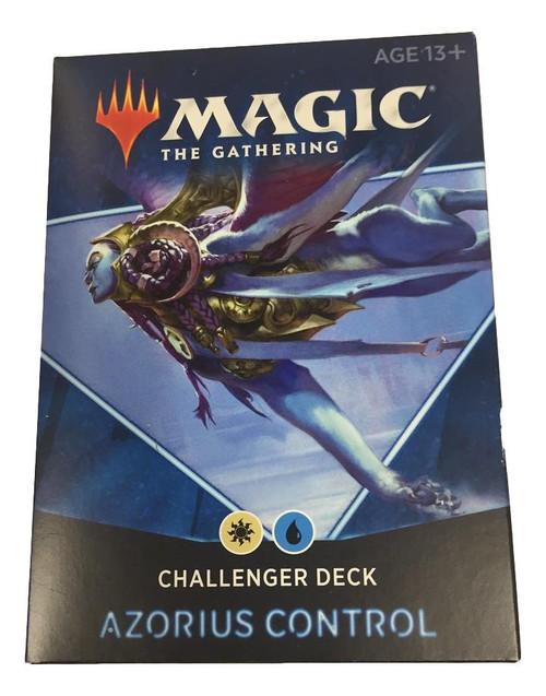 Magic The Gathering: Challenger Deck Azorius Control Deck