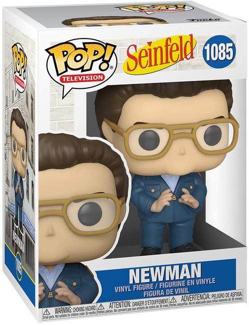 Funko POP! TV: Seinfeld Newman #1085