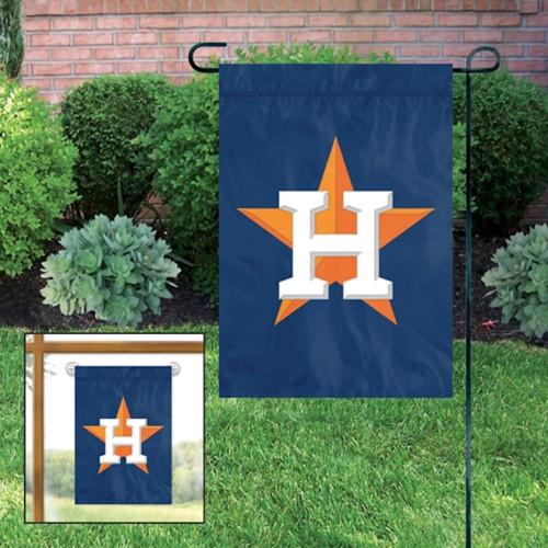MLB Garden Flags Choose Your Team