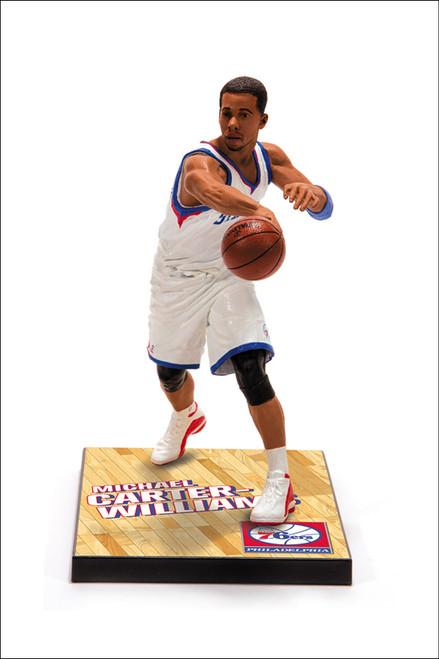NBA Series 25 Michael Carter-Williams Philadelphia 76ers