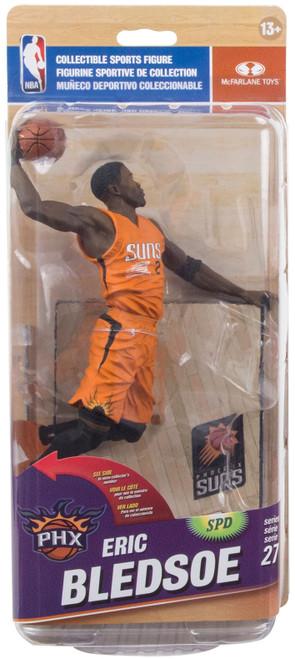 McFarlane NBA Series 27 Eric Bledsoe (Phoenix Suns) Chase 344/500