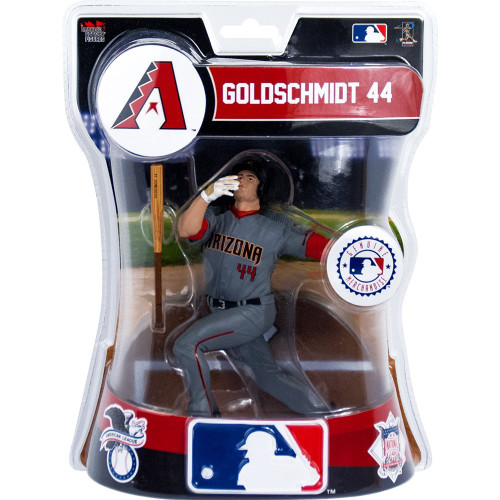 Import Dragon MLB 2016 Paul Goldschmit Arizona Diamondbacks