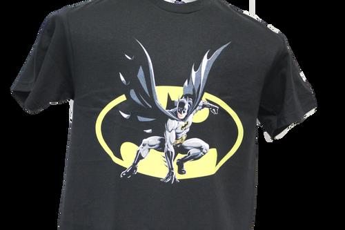 Batman DC Comics Originals Tee Shirt Short Sleeve