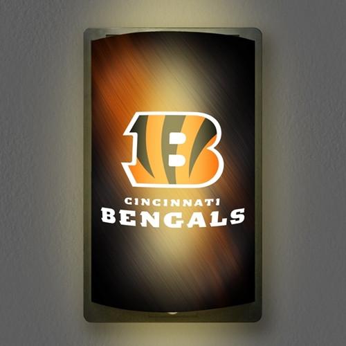 Official NFL Motiglow Backlit Light Up Sign Choose Your Team