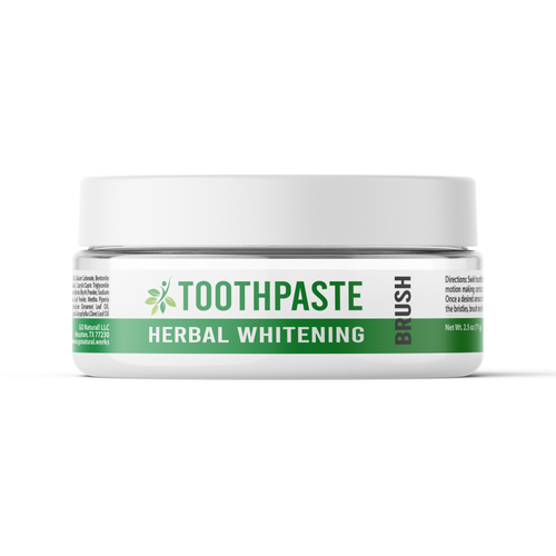Herbal Teeth Whitening Toothpaste Best Teeth Whitening Toothpaste