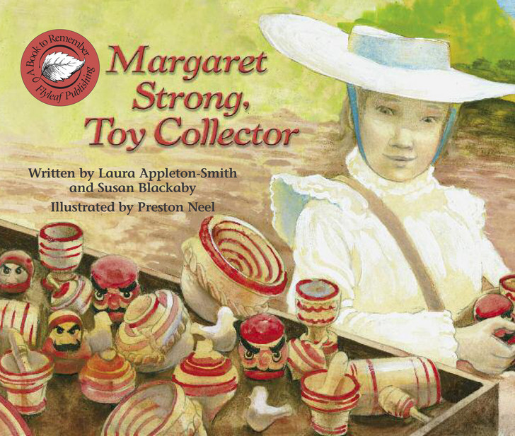 Margaret Strong, Toy Collector