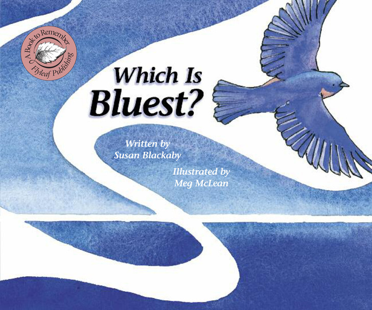 Which Is Bluest Poem