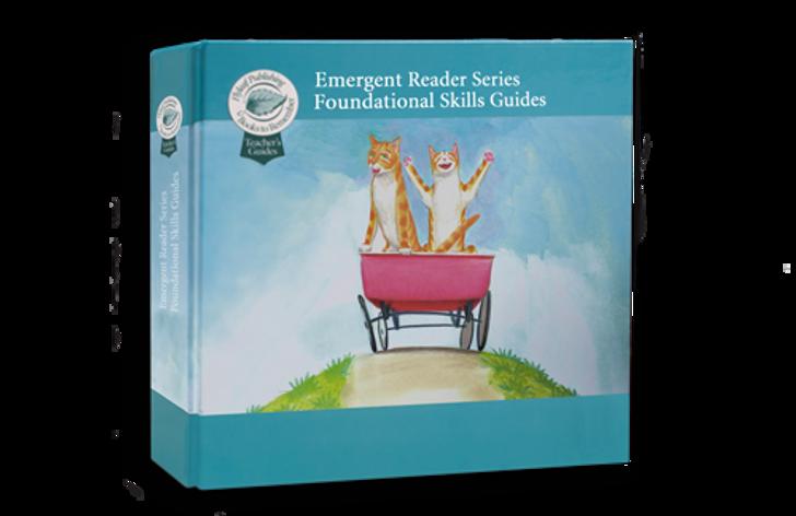 Emergent Reader Series: Foundational Skills Teacher's Guides
