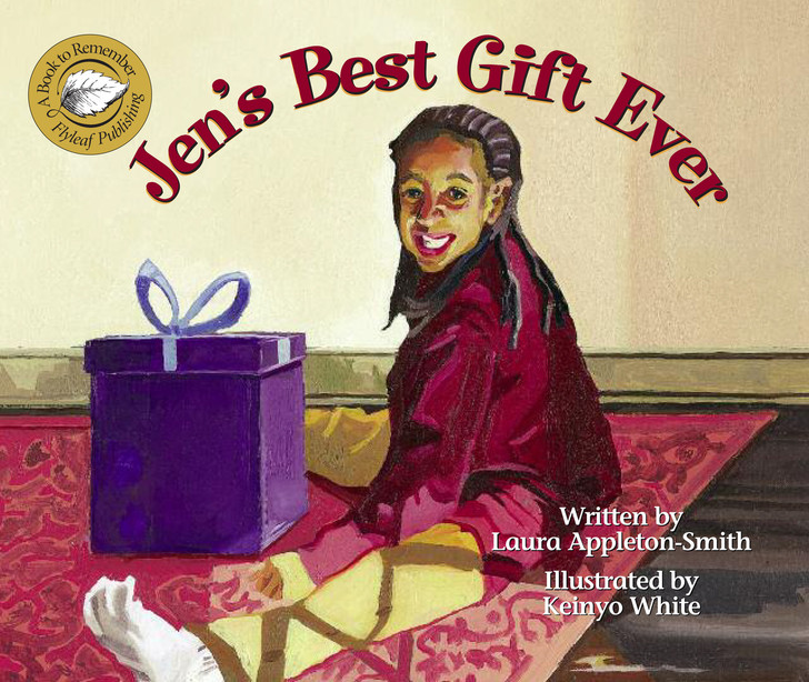 Jen's Best Gift Ever