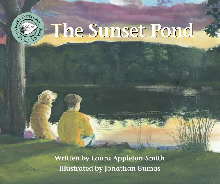 The Sunset Pond