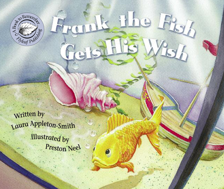 Frank the Fish Gets His Wish