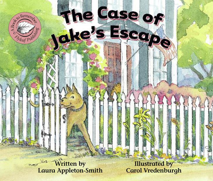 The Case of Jake's Escape