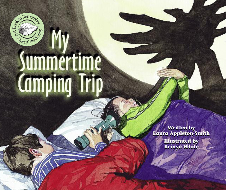 My Summertime Camping Trip