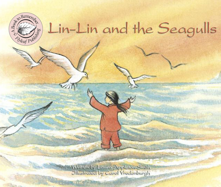 Lin-Lin and the Seagulls